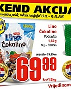 Interspar vikend akcija do 15.4.