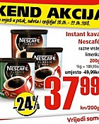 Interspar vikend akcija do 22.4.