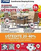 JYSK katalog do 25.4.