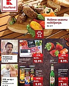 Kaufland katalog do 2.5.