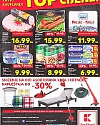 Kaufland katalog Top cijene do 25.4.