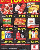 Kaufland katalog Top cijene do 18.4.