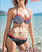 KiK katalog Više za ljeto