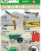 KTC katalog Poljoljekarne do 2.5.