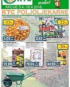 KTC katalog Poljoljekarne do 18.4.