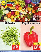 Lidl katalog Tržnica do 4.4.