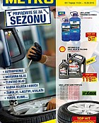 Metro katalog Uradi sam do 16.5.