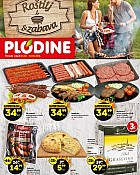 Plodine katalog Roštilj 2018