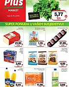 Plus market katalog do 29.4.