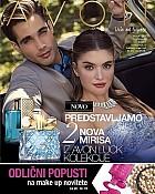 Avon katalog 8 2018