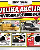 Harvey Norman katalog do 21.5.