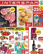 Interspar katalog do 6.6.