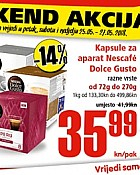 Interspar vikend akcija do 27.5.