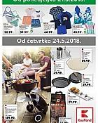 Kaufland katalog neprehrana od 21.5.