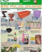 KTC katalog Poljoljekarne do 23.5.