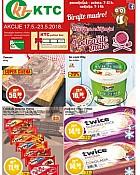 KTC katalog Prehrana do 23.5.