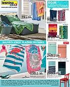 Lesnina katalog Ručnici za plažu