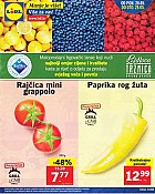 Lidl katalog Tržnica do 29.5.