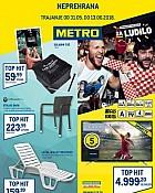 Metro katalog neprehrana do 13.6.