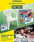 Metro katalog neprehrana do 30.5.