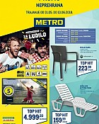 Metro katalog neprehrana Osijek Varaždin do 13.6.