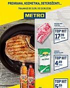 Metro katalog prehrana do 13.6.