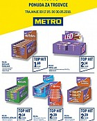 Metro katalog Trgovci do 30.5.