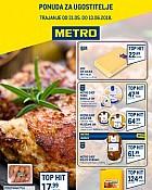 Metro katalog Ugostitelji do 13.6.