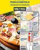 Metro katalog Ugostitelji do 30.5.