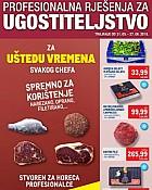 Metro katalog Ugostiteljstvo do 27.6.