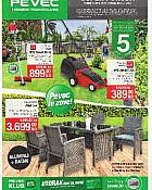 Pevec katalog Super ponuda svibanj 2018