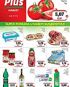 Plus market katalog do 10.6.