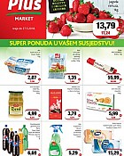 Plus market katalog do 27.5.