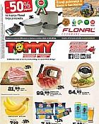Tommy katalog do 9.5.