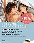 DM katalog Osijek Kaufland