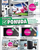 Harvey Norman katalog do 11.6.