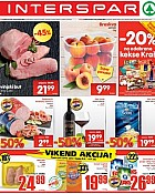 Interspar katalog do 20.6.