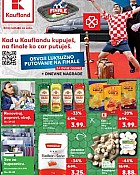 Kaufland katalog do 27.6.