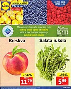 Lidl katalog tržnica do 6.6.