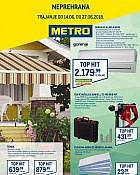 Metro katalog neprehrana do 27.6.