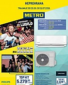 Metro katalog neprehrana Osijek Varaždin do 11.7.