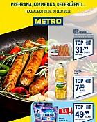 Metro katalog prehrana do 11.7.