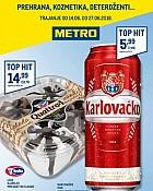 Metro katalog Partnerska ponuda prehrana