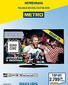 Metro katalog Partnerska ponuda neprehrana
