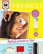 Muller katalog Parfumerija do 27.6.