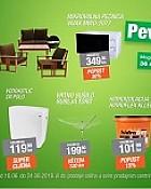 Pevec katalog Pevecovih sedam do 24.6.
