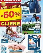 Plodine katalog Sve u pola cijene do 20.6.
