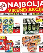 Plodine vikend akcija do 24.6.