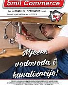 Smit Commerce katalog Mjesec vodovoda i kanalizacije