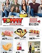 Tommy katalog do 27.6.
